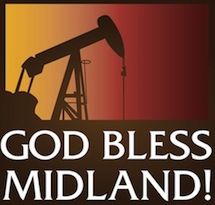 God Bless Midland! Sidebar 2